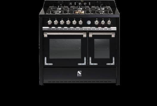 תנורי בישול ואפייה Steel-Cucine