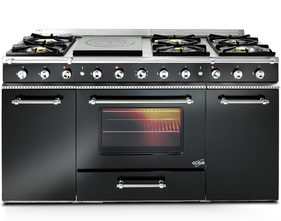 תנורי בישול ואפייה GODIN