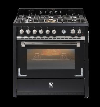 תנורי בישול ואפייה סדרת Oxford