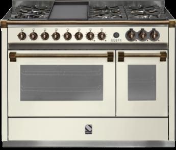 תנורי בישול ואפייה סדרת Ascot