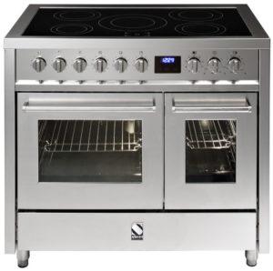 תנור בישול ואפיה משולב Steel דגם Enfasi 100