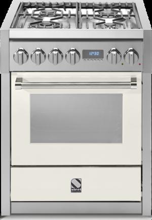 תנור בישול ואפיה משולב Steel דגם Genesi 70
