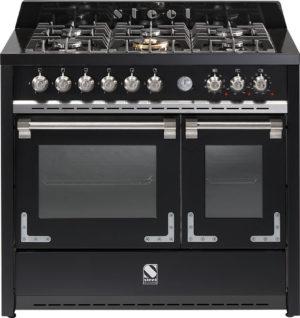 תנור בישול ואפיה משולב Steel דגם  OXFORD 100