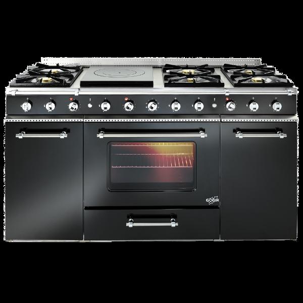תנור בישול משולב souveraine-1500