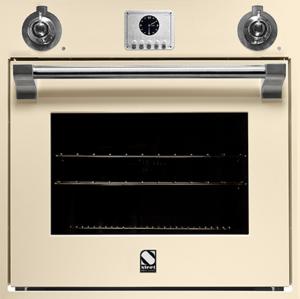 תנור אפיה בילד אין דגם Ascot 60×60