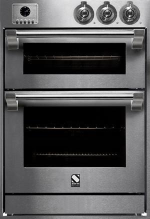 תנור אפיה בילד אין דגם Ascot 60×90