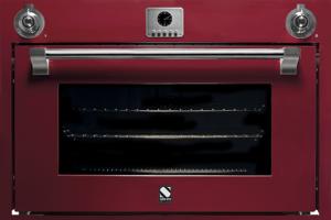 תנור אפיה בילד אין דגם Ascot 90×60