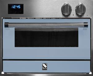 תנור אפיה בילד אין Steel דגם Genesi 60×45