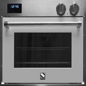 תנור אפיה בילד אין Steel דגם Genesi 60×60