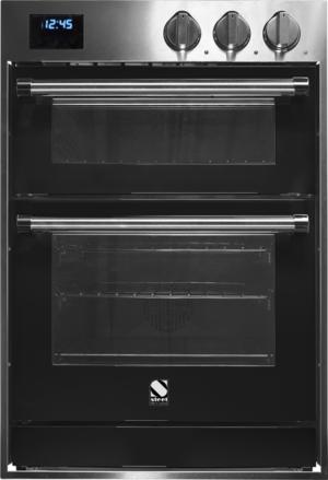 תנור אפיה בילד אין Steel דגם Genesi 60×90