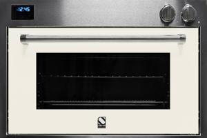 תנור אפיה בילד אין Steel דגם Genesi 90×60