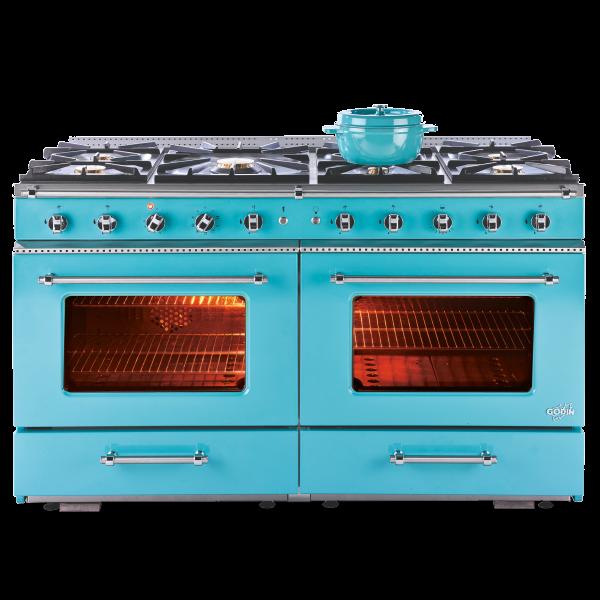 תנור בישול משולב souveraine-1400